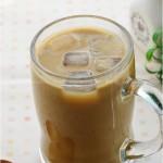冰鸳鸯奶茶(茶餐厅叫座率最高的饮品)