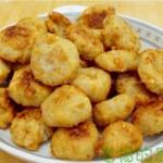 长生饼(清明节传统美食)