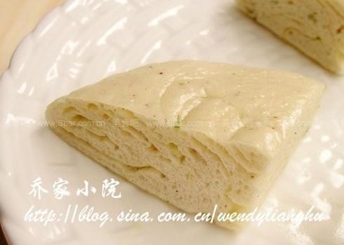 子推蒸饼(寒食节传统小吃)