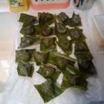 菠菠粿、清明粿(福州特有的清明节供品)
