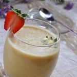 玉米豆浆汁(3分钟家庭健康饮品DIY)