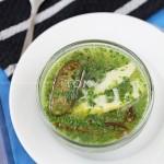 蔬菜保健汤(春季菜谱)