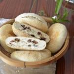 純堿戧面鍋餅的做法