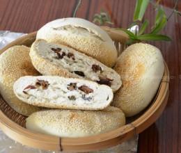 纯碱戗面锅饼的做法