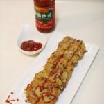 土豆火腿丝饼(10分钟搞定受欢迎的快手菜)