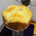空气炸锅做面包(空气炸锅菜谱)