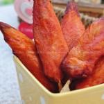 炸鸡柳(空气炸锅菜谱)