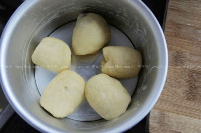 空气炸锅做面包