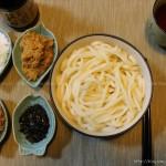 纳豆乌冬(健康的日式面条吃法)