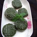 艾叶粄(客家传统美食)