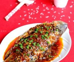 豆瓣全鱼的做法