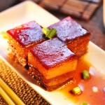 东坡肉(中高考菜谱)