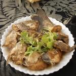 东北家焖海鲈鱼(益智健脑帮助考生考出好成绩的中高考菜谱)