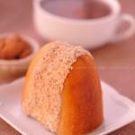 杏仁奶油夹心面包(高考中考菜谱--营养早餐助力高考)