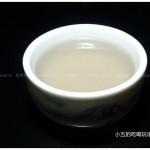 四神汤(高考菜谱--让考生增强免疫力)