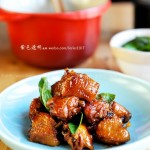 台式三杯鸡(台湾菜代表)