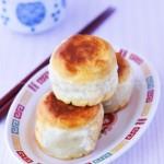 门钉肉饼(慈禧太后亲指成就百年的老北京御膳点心)