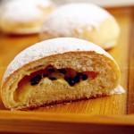 百香果布里歐面包