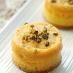南瓜乳酪软糕(消灭南瓜的好方法)