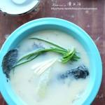 黑鱼冬瓜汤