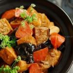 酿油豆腐(精心为考生打造全营养高考菜谱)