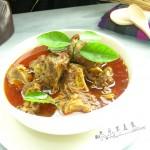 仁当咖喱牛肉(最有代表性的东南亚菜肴)