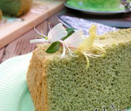 米粉戚风蛋糕