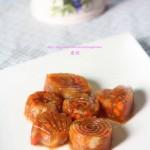 桂圆枸杞果冻