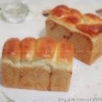 超柔软卡士达土司面包