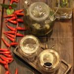 东南亚香草茶(清热去火)