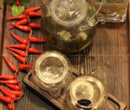 东南亚香草茶