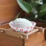 草莓大福(春游踏青便当菜谱)