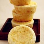 英式松饼(最佳下午茶甜点)
