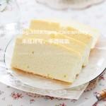 原味酸奶蛋糕