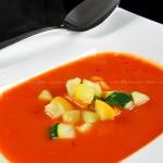 意式西葫芦番茄汤