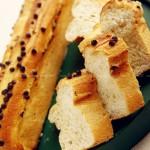 巧克力芝士船(花式调理面包)