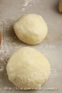 栗子王冠面包