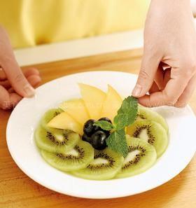 花式水果拼盘