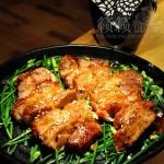蜜汁叉烧肉(零厨艺也能搞定的懒人版菜谱)