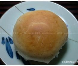 红枣小餐包