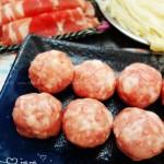 芝心肉丸(火锅店人气菜品)