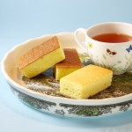 法式甜橙蛋糕(母亲节菜谱)