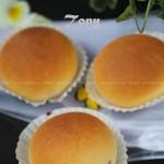 爆漿藍莓酸奶面包
