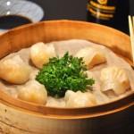水晶虾饺(母亲节菜谱)