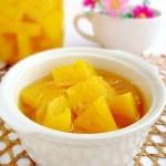 菠萝罐头(自制好吃的水果罐头)