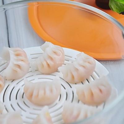 微博水晶虾饺