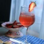 草莓酵素(神奇美颜纤体酵素汁)