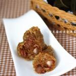 排骨粽子(怎样包粽子)