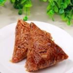 超香超Q台式肉粽(包粽子的方法)