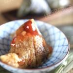 台南粽子(如何包粽子)